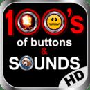 100个声音按钮