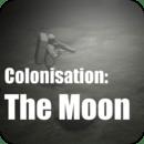 殖民:月球
