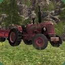 3D越野运输卡车