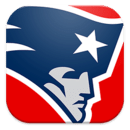 New England Patriots 2012