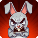 疯狂的兔子:枪手