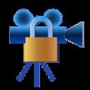 影片密码锁