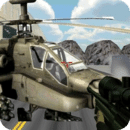 狙击命令,机场战争
