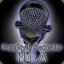 FreeStyle Recorder