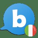 在busuu.com学习意大利语!