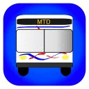 My Bus Helper: MTD