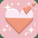 幸せココロサプリ 〜恋爱诊断・性格・心理テストで女子力アップ