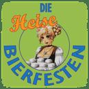 Die Heise Bierfesten App 2012