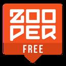 zooper小部件