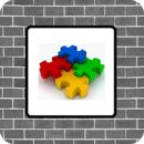 Photo Puzzle LWP Free
