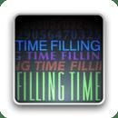 FILLING TIME FreeLiveWallpaper