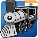 IndRail Indian Railway App