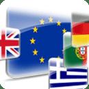 Euro Dictionary DEMO
