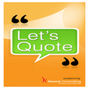 Lets Quote