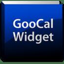 GooCal Widget