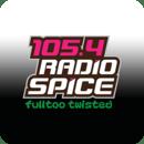 105.4 Radio Spice Fulltoo Twis