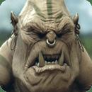 Oger the Game Live Wallpaper F