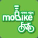 모바이크-자전거지킴이SNS