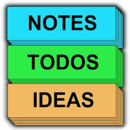 Note Stacks: Notepad Notebook