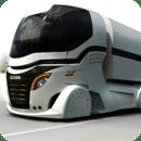 Trucker's Trip Tracker Trial