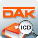 DAK-Diagnosensuche ICD 2011
