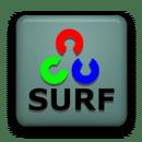 SURF Image Matching