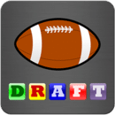 Fantasy Football Draft Grid