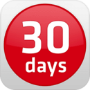 30days Album LIVE WALLPAPER