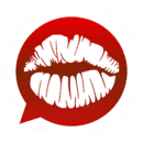 亲吻 Kisses for WhatsApp
