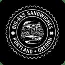 Big-Ass Sandwiches