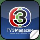 TV3 Magazine