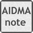 AIDMA note