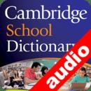 剑桥中学英语词典