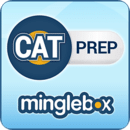 CAT MBA Exam Prep by MingleBox