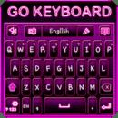 Go Keyboard Emo Punk Theme