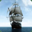 Ship 3D Cube