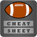 Fantasy Football Cheat Sheet