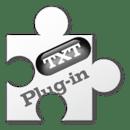 旅のしおりTEXT旅程表プラグイン