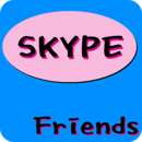 Skype Friends
