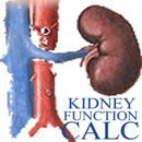 Kidney Function Calculator