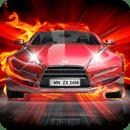 Supercar Fast & Furious Live