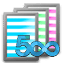 500px 4 Multipicture Live WP