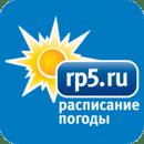 RP5: Расписание Погоды