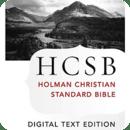 HCSB Digital Text Edition