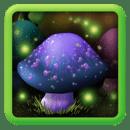 Magic Mushrooms Livewallpaper