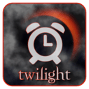 Twilight Saga Clocks