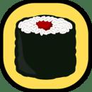 寿司小时钟 Sushi Clock