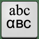 Text Styler Keyboard - Mini