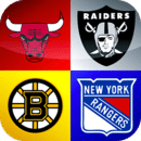 Logo Quiz - NBA, NHL, NFL