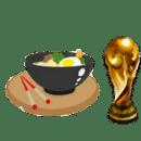 이상형 월드컵[라면]